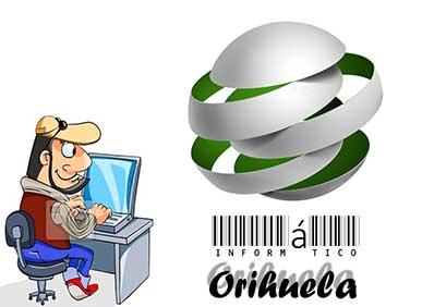 Informático Orihuela - Vuestro informático de calidad